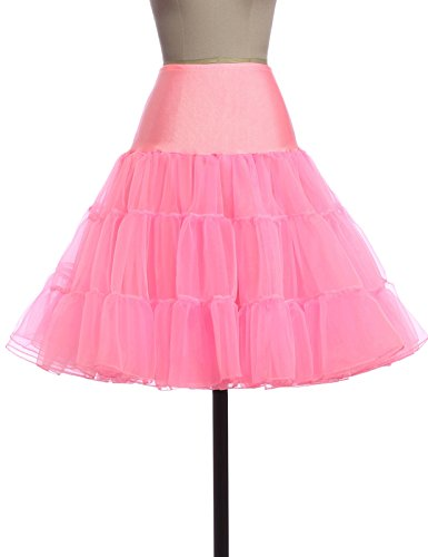 Vestido Smith Rosa Mujer Para Jack X65qX