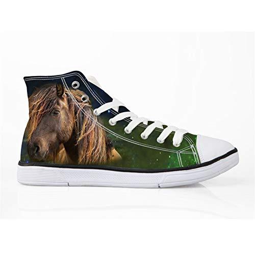 Pantofole Donna Horse Crazy Stivaletto Coloranimal A 20 TwqdRRP1