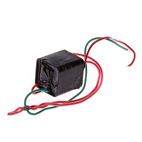 Lindsie Box - Square 3.6V High Pressure Generator Module Igniter 1.5A Output Voltage 20KV by Lindsie Box (Image #4)