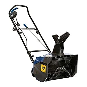 B004GHSD20_Snow Joe LLC Electric Snow Thrower 18in SJ620