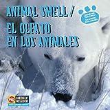 Animal Smell / El Olfato En Los Animales (Animals and Their Senses / Los Sentidos De Los Animales) (English and Spanish Edition)