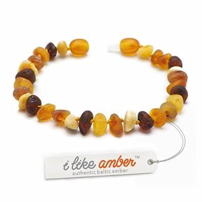 iLikeAmber.com Amber Necklace Women Authentic Raw Amber Beads tdUpNea