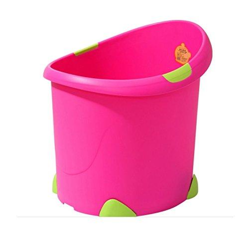 Bath Seat Tub, Kapas [2-12 Years] Portable Anti-Floating ...