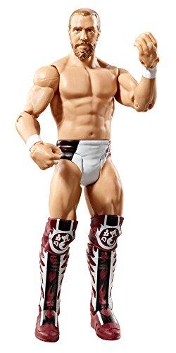 WWE Daniel Bryan Wrestle Mania Heritage Figure - Series #26 -
