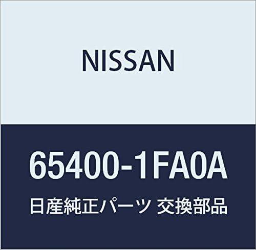 Genuine Nissan 65400-1FA0A Hood Hinge Assembly