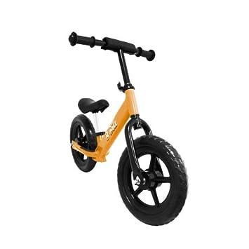 Kawin Bicicleta sin Pedales para Niños Color Naranja: Amazon.es ...