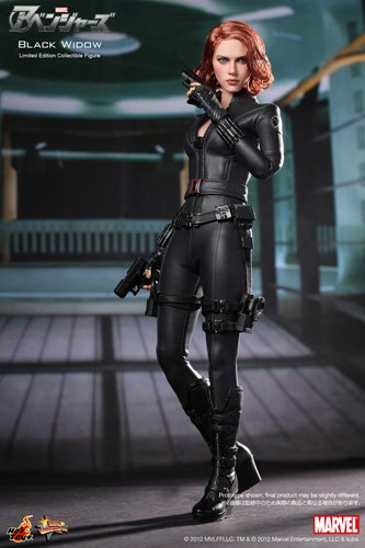 Hot Toys Avengers Black Widow Movie Masterpiece Series MMS 178 1//6 Scale Collectible Figure SG/_B008BQNB3I/_US