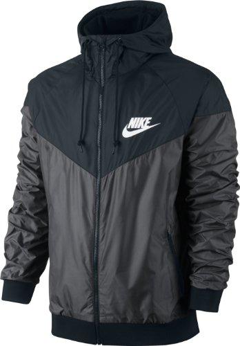 black 002 black Veste black Nike Noir Windrunner Nsw nq0g61