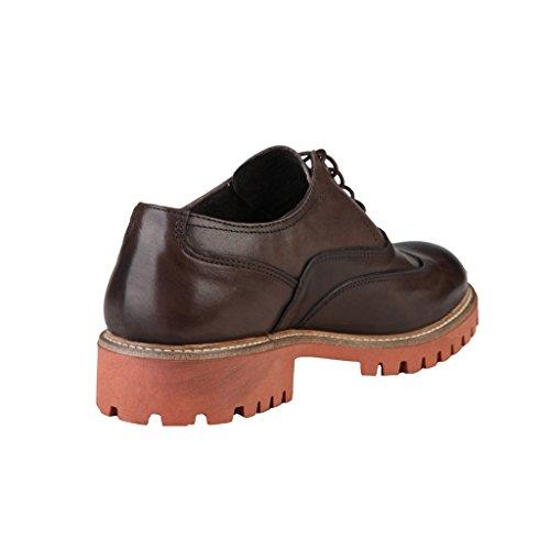 Homme Made Noir Italia Shoes in Richelieus RnWZRYaq
