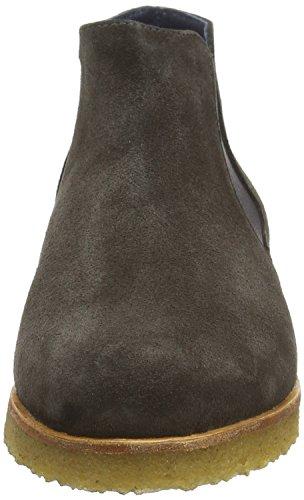 Sioux Jancoia Graphite Waxvelour - 57306 Noir
