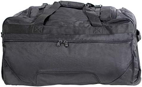 Wheeled Team Bag in 2019 | Products | Bags, Black adidas, Adidas