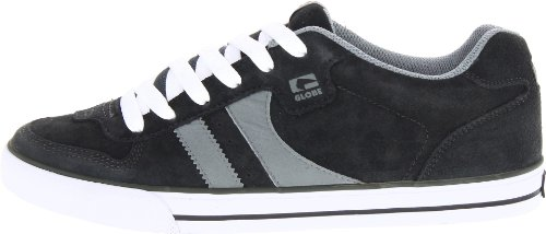 GLOBE Skateboard Shoes ENCORE NIGHT/GRAY PSSMIV