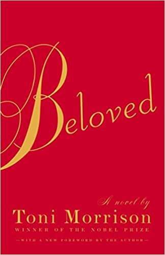 Image result for toni morrison beloved