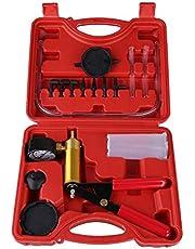 Remontluchter Tester, Handbediende Remontluchter Tester Set Ontluchtingsset Vacuümpomp Auto Motor Bloeden