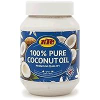 KTC Coconut Oil 500ml