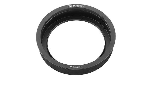 6 Pack Sensei Pro 150mm Aluminum Filter Holder Lens Adapter for Lenses with 77mm Filter Threads