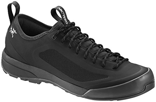 Arcteryx Acrux SL Approach Shoes - Womens Black / Black QHwzZ