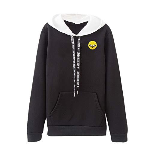 Sweatshirts & Kapuzenpullover ESAILQ Damen Schulterfrei