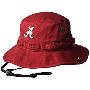 Top-of-the-World-Mens-Bucket-Hat-Adjustable-Team-Icon