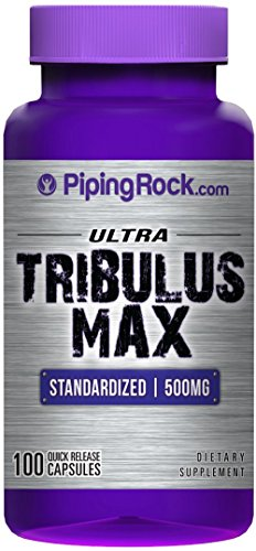Ultra Tribulus Max 500 mg