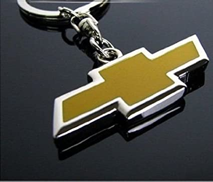 Gas V - Llavero con logo de Chevrolet: Amazon.es: Coche y moto
