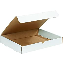 BOX BML14112 Literature Mailers, 14 1/4\