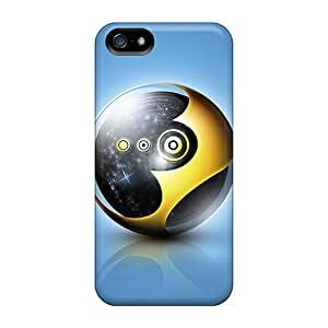 AndrewWMorton Fashion Protective Sphere Case Cover For Iphone 5/5s