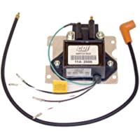 CDI Electronics - Mercury Marine, Mercruiser Inboard Switch Box - 114-2986