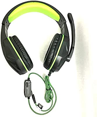 Microdigit Gaming Headset Md3005gh Buy Online At Best Price In Ksa Souq Is Now Amazon Sa