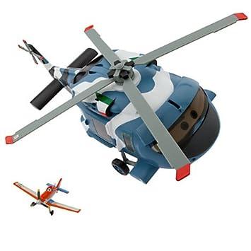 Helicóptero Hector es De Disney JugueteModelo VectorAmazon xdCBore