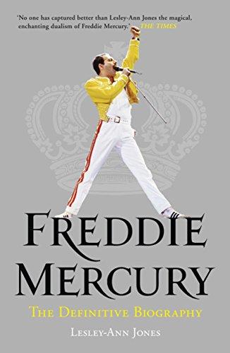 Freddie Mercury: The Definitive Biography: The Definitive Biography