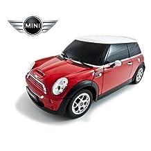 1:14 Mini Cooper S toy car RC Remote Control Car by RASTAR