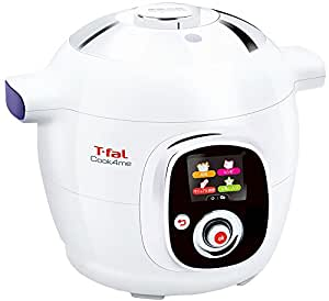 T-fal Multi Cooker Cook4me (CY7011JP)