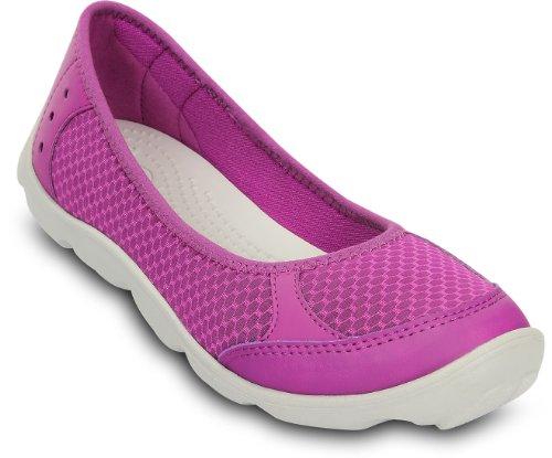 Day Classique Multicolore Crocs Danse De Femme White Busy Violpearl Chaussures qwvnp5v