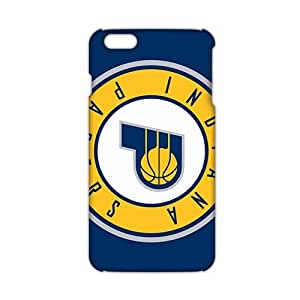 XXXB Indiana pacers Phone case for iPhone 6plus