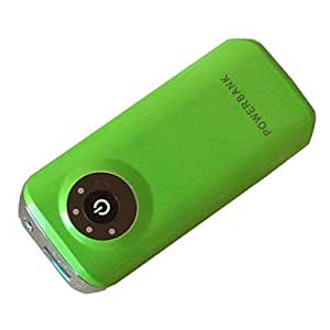 Batería Externa 4500Mah Con Diverso Color Para Dispositivos Móviles (5V 1A) Blanco prodotto dalla gen¨¦rico