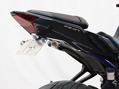 Competition Werkes 1Y700 Yamaha FZ-07 Fender Eliminator Kit (Fender Eliminator Trick Kit)