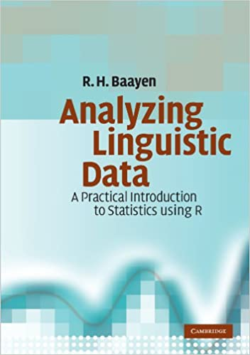 A good introduction to statistics book?