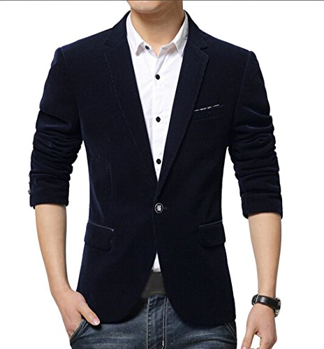 men british style blazer - 6