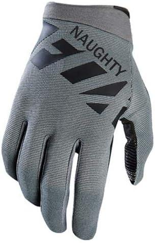 IAMZHL Handschuhe MTB BMX Fahrrad Mountainbike Motocross Sport Bike Handschuhe/-blue-3-M