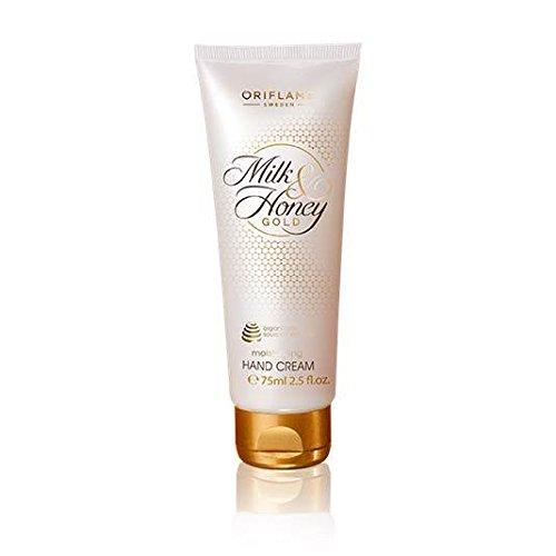 Milk & Honey Gold Moisturising Hand Cream