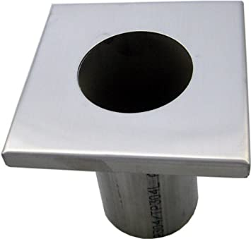 PCM Umbrella Trim Ring – Stainless Steel