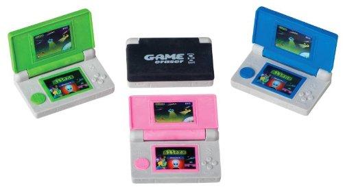 Geddes Game Eraser Assortment - Set of 24