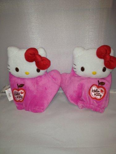 Hello Kitty Mittens