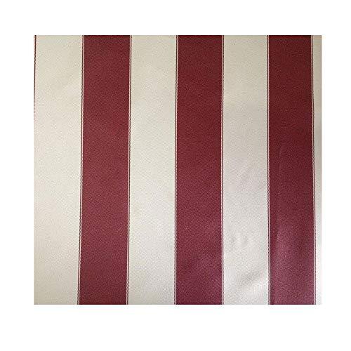 (Stripe Waterproof Canvas Awning Fabric Fabric Waterproof Outdoor Fabric 60