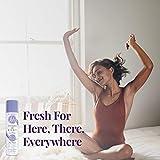 FDS Intimate Deodorant Spray All Day Freshness