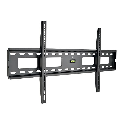 Tripp Lite Fixed Wall Mount for 45″ to 85″ TVs, Monitors, Flat Screens, LED, Plasma or LCD Displays (DWF4585X)