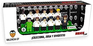 Eleven Force Brick Team Valencia CF: Amazon.es: Juguetes y juegos