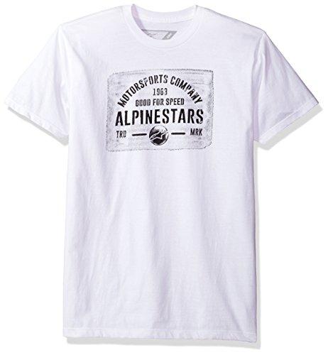 Alpinestars Mens Mark Tee