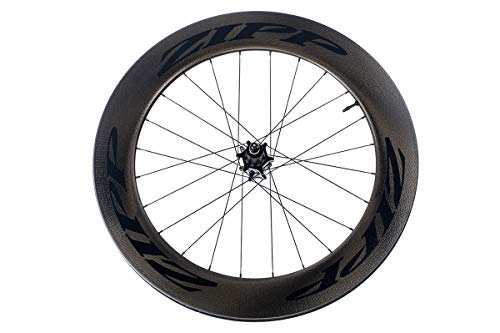 Wheel Zipp 808 Front (Zipp 808 Firecrest Carbon Tubeless Disc Brake Front Wheel 700c 24 Spokes 77)